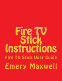 Fire TV Stick Instructions