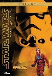 Star Wars: Rebel Force: Uprising