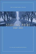 Starting Point Study Bible