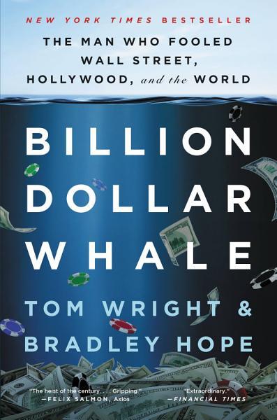 Download Billion Dollar Whale Book
