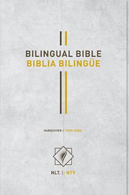 Bilingual Bible   Biblia Bilingue NLT Ntv