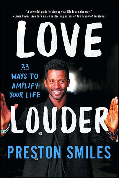 Download Love Louder Book