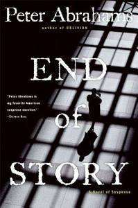 End of Story Book
