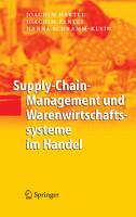 Supply Chain Management und Warenwirtschaftssysteme im Handel PDF