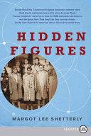 Hidden Figures LP