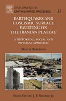 Earthquakes and Coseismic Surface Faulting on the Iranian Plateau PDF