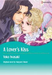 A LOVER'S KISS: Harlequin Comics