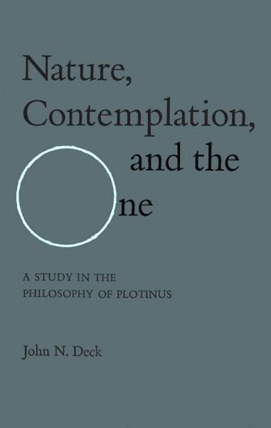 Download Nature  Contemplation  and the One Book