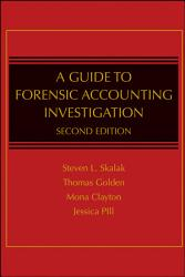 A Guide To Forensic Accounting Investigation Book PDF