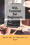 SQL Tutorial for Beginners