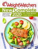 Weight Watchers New Complete Cookbook 2020 Book