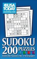 Usa Today Sudoku