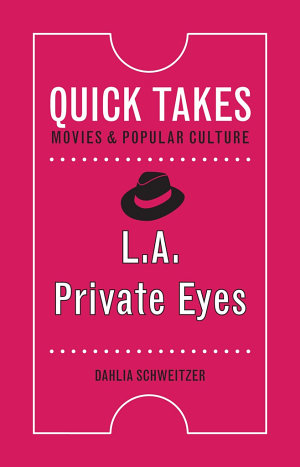 L A  Private Eyes