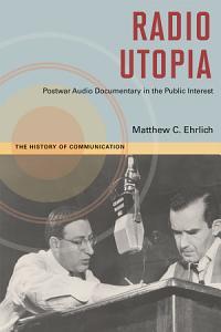 Radio Utopia PDF