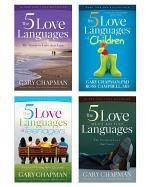 The 5 Love Languages/5 Love Languages Men's Edition/5 Love Languages of Teenagers/5 Love Languages of Ch