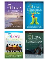 The 5 Love Languages/5 Love Languages Men's Edition/5 Love Languages of Teenagers/5 Love Languages of Ch