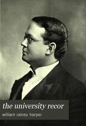 the university recor