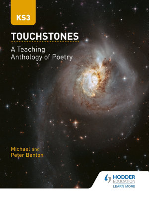 Touchstones  A Teaching Anthology of Poetry