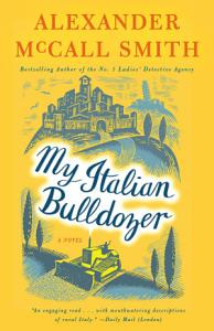 My Italian Bulldozer Book