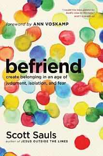 Befriend Book