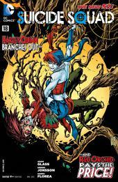 Suicide Squad (2011- ) #18
