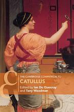 The Cambridge Companion to Catullus PDF