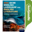 Aqa Gcse English Language   Literature T PDF