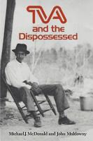 TVA and the Dispossessed PDF