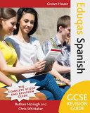 Eduqas GCSE Revision Guide Spanish PDF