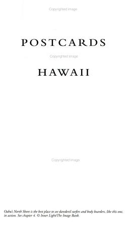 Frommer s  Hawaii 2001 PDF