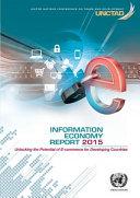 Information Economy Report 2015