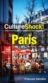 CultureShock! Paris (2016)