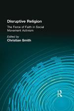 Disruptive Religion