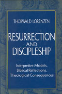 Resurrection and Discipleship PDF