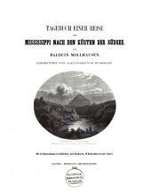 Tagebuch einer Reise von Mississippi nach den Küsten der Südsee: Band 1