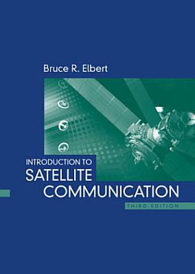 Introduction to Satellite Communication PDF