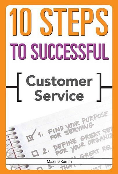 10 Steps to Successful Customer Service PDF