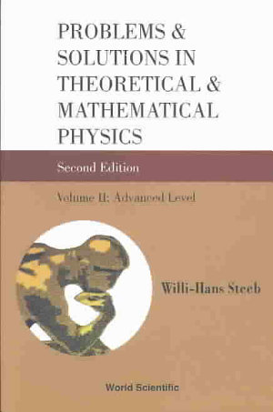 Problems   Solutions in Theoretical   Mathematical Physics  Advanced level
