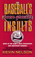 Baseball s Even Greater Insults  PDF