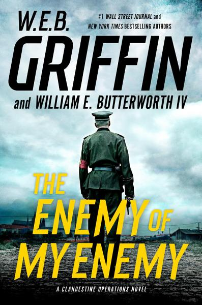 Download The Enemy of My Enemy Book