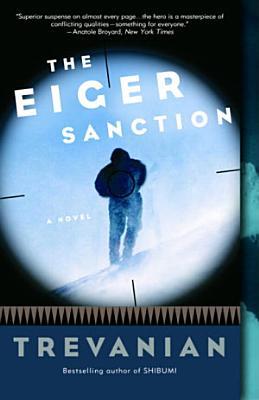 The Eiger Sanction PDF