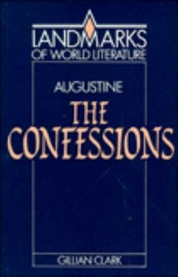 Augustine  The Confessions