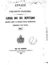 Annaes do Parlamento Brazileiro: Câmara dos Srs. Deputados, Volume 2,Parte 2
