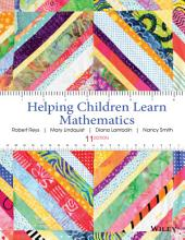 Helping Children Learn Mathematics, 11th Edition: Edition 11