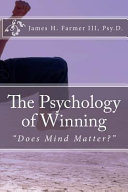 The Psychology of Winning PDF
