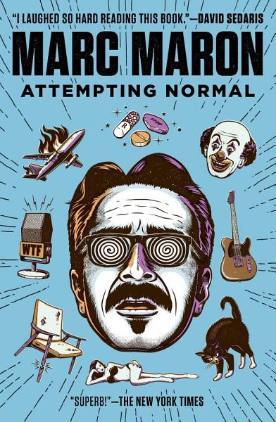 Download Attempting Normal Book