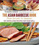 Asian Barbecue Book