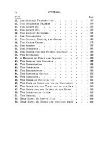 A course of Sunday school lessons on the Prayer book PDF