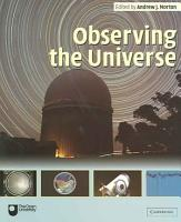 Observing the Universe PDF