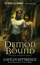 Demon Bound: A Black London Novel